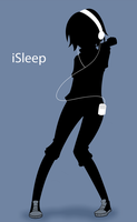 OD: iSleep by Nozuki