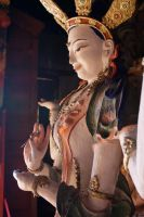 mongolia - buddhism by Whisky-Chips