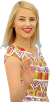 PNG Dianna agron by MichalDesign