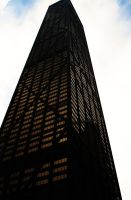 Towering Above by mpn0812