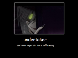 undertaker by nibbl3y
