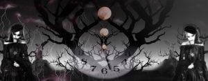 -_Fall.of.Time_- by PreservedNightmare