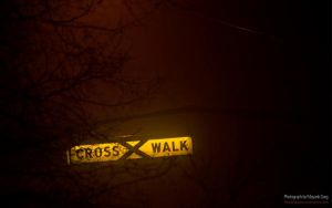 cross walk by mayankg