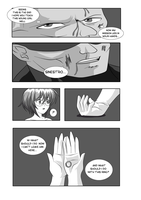 You Have Been Chosen Page 20 by darthplegias