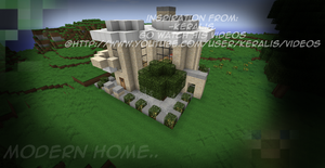keralis style modern home by omegaproductions