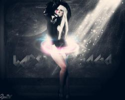 my Love Lady GaGa by Glaamstar