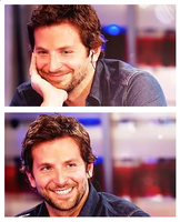 Bradley Cooper by scuppered