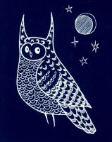 Night Owl by Longhair