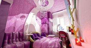 Lisa's Room_ KIDS DESIGN  by_ HePe by hayriyepinar