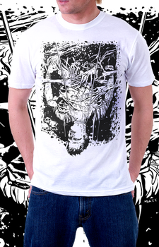 The little sisters of Eluria  T-Shirt by MattVTwelve