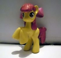 Apple Bloom Custom Blind Bag by Xaphriel