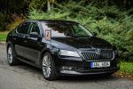 skoda superb -prezident auto czech republic by haziskret