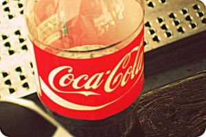 Coca-cola by angela-swift