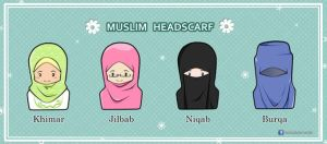 From Hijab to Burqa by ainosora