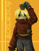 Scarecrow by Overshadowed