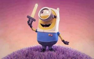 Adventure time minions by Minions-Fans