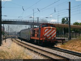 1413 goes on another journey 050612 by Comboio-Bolt
