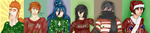 Ugly Sweater Christmas by Chicky--poo