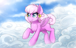 Almond Bloom by Malifikyse
