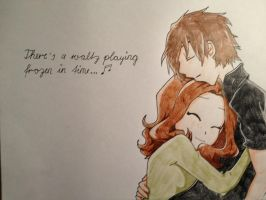 a hug for eternity (slightly copied) by witchkid