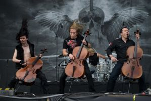 Apocalyptica 3 by MLImages