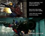Plagiarized? 2 by rando3d