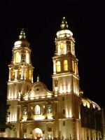 Catedral de Campeche by xtremecool