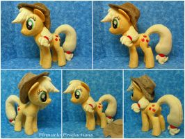 Applejack by PinnacleProductions