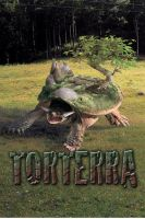 Real Torterra by pippin1178