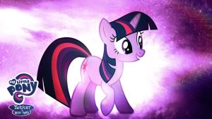 Twilight Sparkle is Best Pony HD Wallpaper by Jackardy