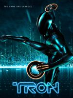 Tron legacy 3D by agustin09