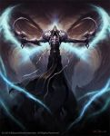 Malthael - Reaper of Souls by NorseChowder