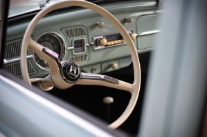 Classic Wheels: VW Beetle by theCrow65