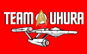 Team uhura by Htofstead