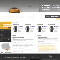 Car Shop Design by octaine