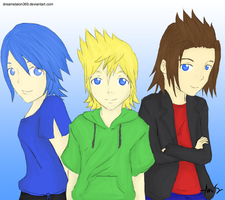 kh:bbs casual by dreamstation369