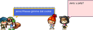 COOOKIE by Puppetermansion