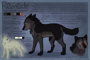Remedy by nocturnalowlet