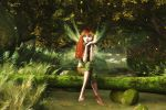 Fairy Musings by MCKrauss