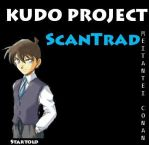 KUDOPROJECT Logo by Startold