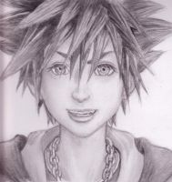 Sora by bakapollo