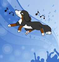 MUSICCC by Coyotester