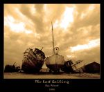 The Last Sailing by Aderet
