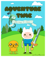 .:Adventure Chibi time:. by SaMtRoNiKa