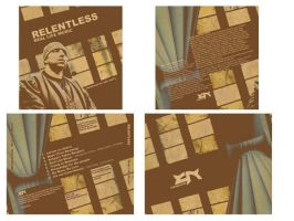 Relentless by TheCharles