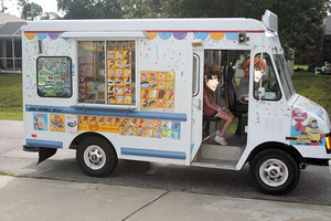 holy mother fuck its an ice cream truck by candyfucker