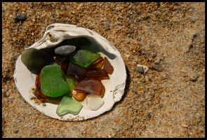 Sea Glass by St0DaD