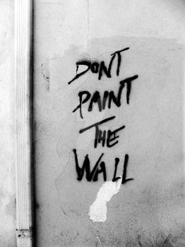 The Wall by Quinque