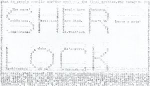 Sherlock Typewritten by ThumbsInTheFridge