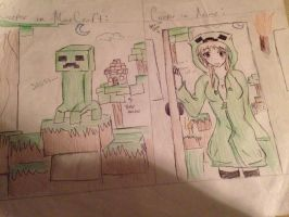 Creepers by Jennifer0012